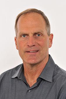 Associate Professor Chris Baldi