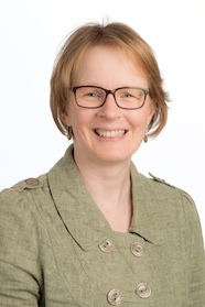 Dr Jane Girling