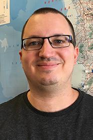Dr Joseph Guhlin