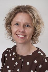 Dr Sarah Harris