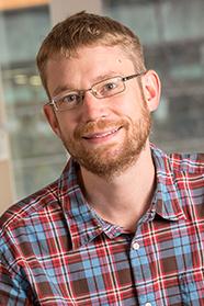 Dr Adam Middleton