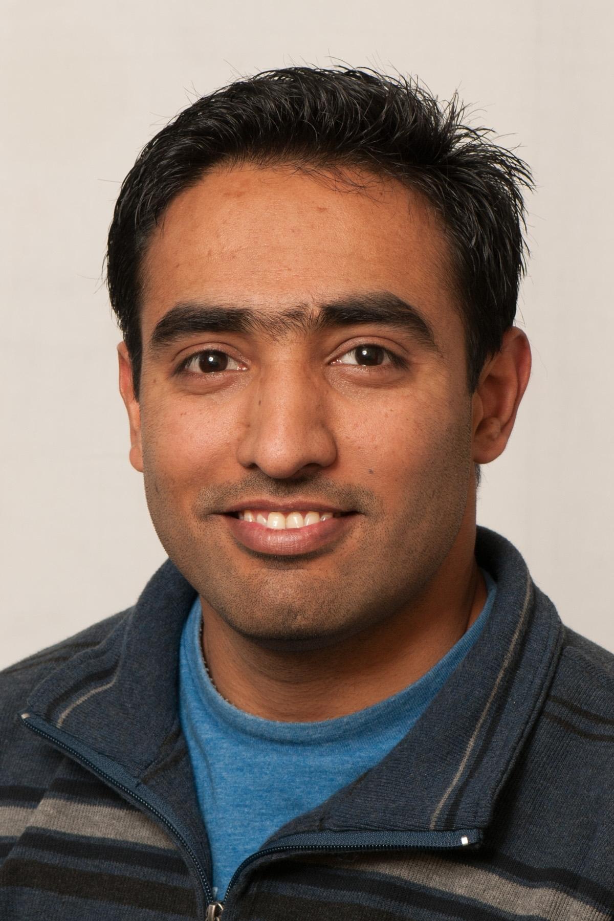 Dr Aamir Raja