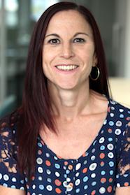 Associate Professor Alesha Smith