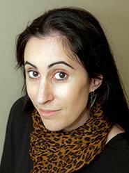 Dr Olivia Stone
