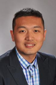 Dr Jiaxu Zeng