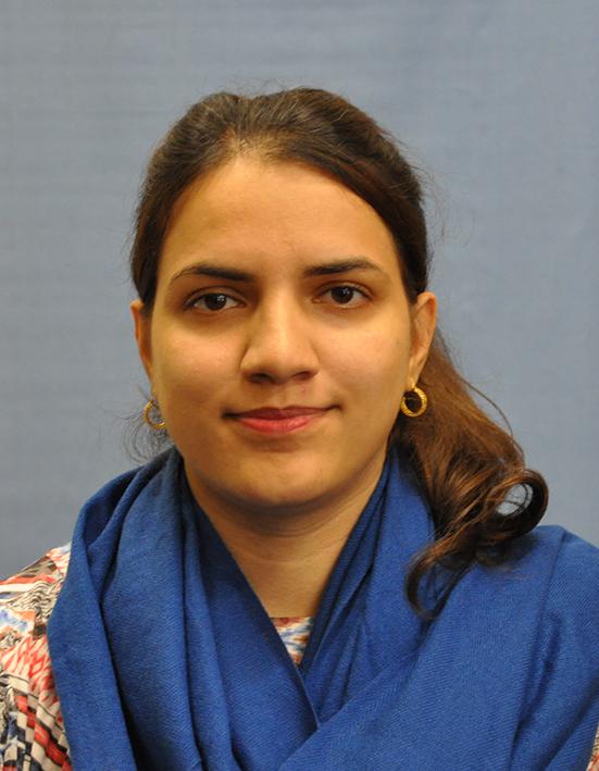 Mehwish Abbassi