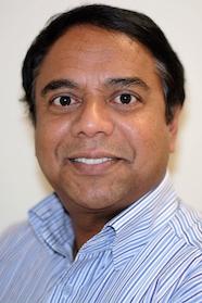 Associate Professor Azam Ali
