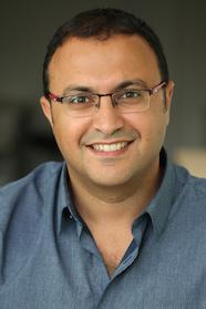Associate Professor Hesham Al-Sallami