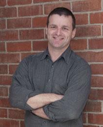 Professor Greg Anderson
