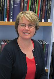 Associate Professor Lynley Anderson