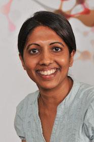 Dr Jisha Antony