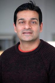 Dr Mudassir Anwar