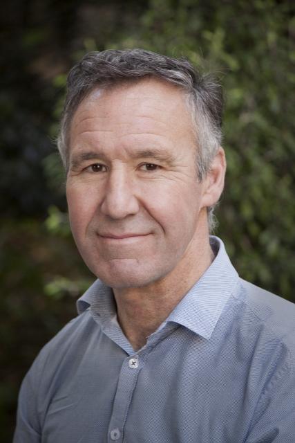 Associate Professor John Ashton