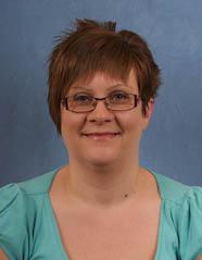 Dr Zoe Ashley