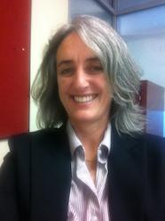 Dr Carol Atmore