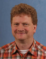 Dr Andrew Bahn