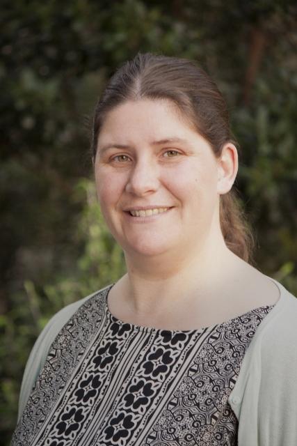 Dr Sarah Baird