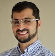 Dr Abdullah Barazanchi