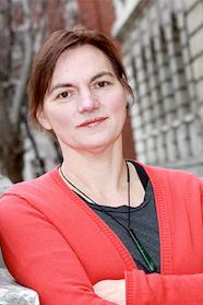 Ahorangi / Professor Joanne Baxter
