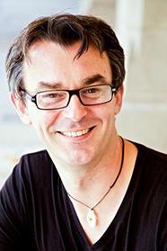 Associate Professor Mik Black