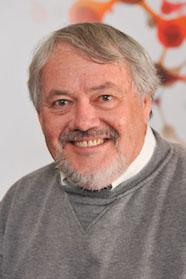 Professor Antony Braithwaite