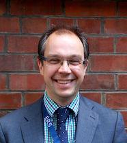 Dr Ben Brockway