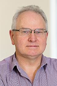 Associate Professor Chris Brown