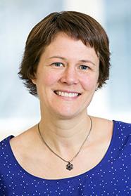 Dr Lynette Brownfield