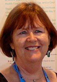 Dr Linda Bryant