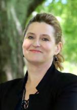 Professor Hallie Buckley