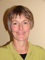 Dr Wendy Busby