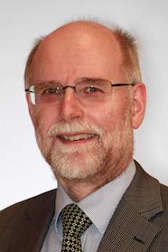 Professor Richard Cannon