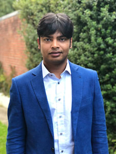 Associate Professor Aniruddha Chatterjee