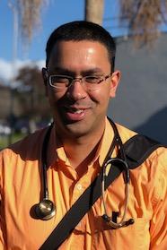 Dr Animesh Chatterjee