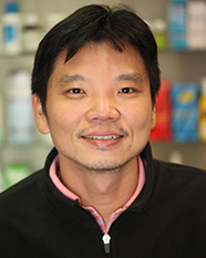 Mr Jack Chan