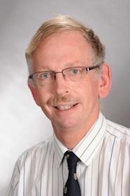 Professor Nicholas Chandler