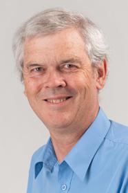 Professor Steve Chambers