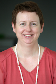 Kate Farquharson