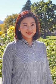 Dr Joanne Choi