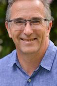 Dr Alistair Clark