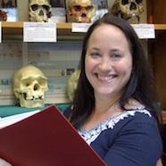 Dr Angela Clark