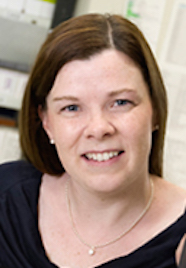 Dr Clare Strachan
