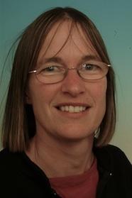 Associate Professor Dawn Coates