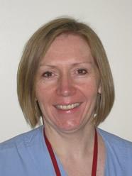Dr Caroline Collins