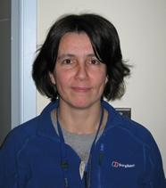 Dr Aileen Conboy
