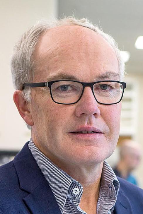Professor Gregory Cook