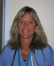 Dr Susan Creighton