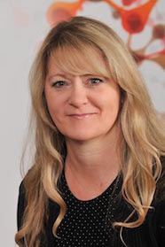 Dr Heather Cunliffe