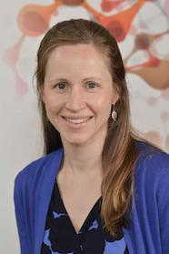 Dr Erin Macaulay