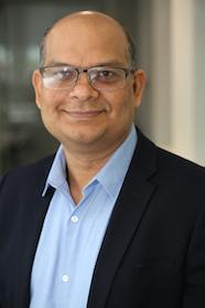 Associate Professor Shyamal Das